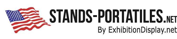 Stands Portatiles nuevo Logo